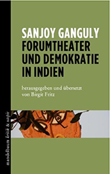 Formumtheater_Ganguly_Cover